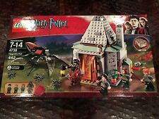 NEW LEGO 4738 Harry Potter Hagrid's Hut