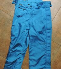 """Vintage The North Face Gore-Tex Ski Pants Women Size Med-Small 28"""" Inseam"""