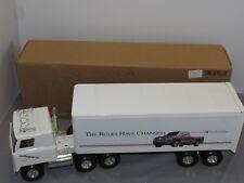 Vintage DODGE RAM pickup Mopar Semi Truck Trailer NIB IH Transtar SHARP!!!