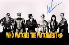 "~~ MALIN AKERMAN Authentic Hand-Signed ""WATCHMEN SILK SPECTRE"" 11x17 photo B~~"