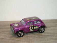 Mini Cooper S 1300 - Corgi Juniors Whizzwheels *33996