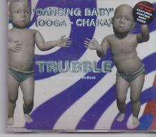 Trubble-Dancing Baby cd maxi single