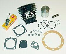 cylindre piston segments joints bougie écrous pour solex 3300 3800 5000 micron