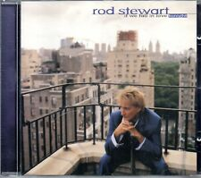 Rod Stewart ‎– If We Fall In Love Tonight CD 1996