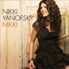 Nikki Yanofsky - Nikki [New CD]