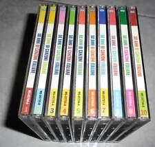 CD 50 Anni di Canzoni Italiane 10 CD + LIBRETTO INSERTO COMPLETO