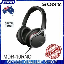 SONY MDR-10RNC Premium Noise Canceling Headphones