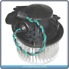 New AC Blower Motor for Chrysler Cirrus, Sebring, Stratus 95-00 & Plymouth QK