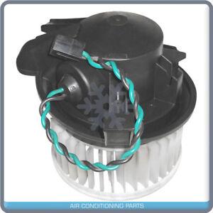 New AC Blower Motor for Chrysler Cirrus, Sebring, Stratus 95-00 & Plymouth QH
