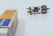 E280F Radioröhre Röhrenradio getestet  Röhren Tube Rar Blau 109