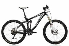 "2012 Trek Remedy 8 Mountain Bike 17.5in MEDIUM 26"" Aluminum Deore XT Fox Reverb"
