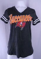 Tampa Bay Buccaneers NFL Team Apparel Women's T-Shirt