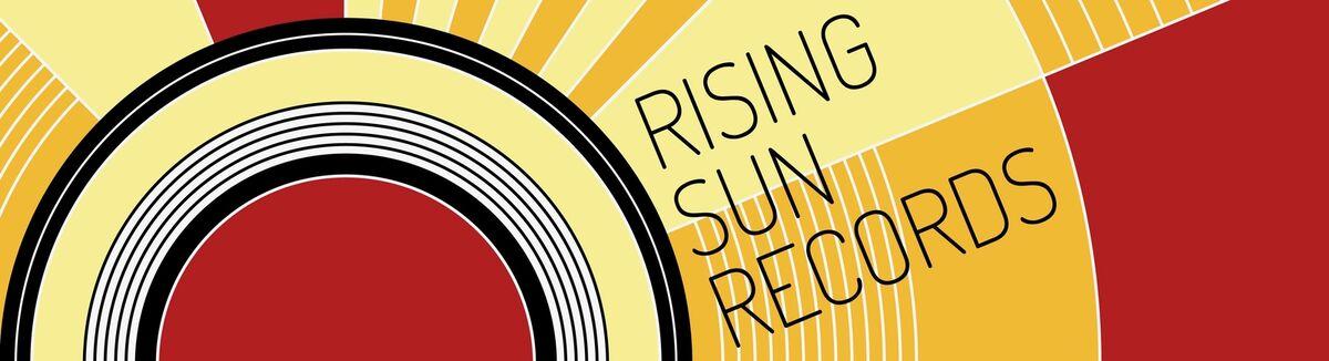 Rising Sun Records Japan