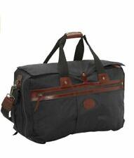 Filson Passage Carry-On bag black luggage back-pack