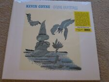 KEVIN COYNE - CASE HISTORY - NEW LP RECORD