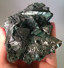 Tetrahedrite, Sphalerite specimen from Peru