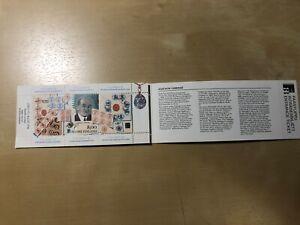 Finland 1988 Finlandia Booklet