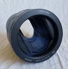 Anamorphic LOMO Lens 35-NAP2-3M 80-140mm MOVIE PROJECTOR LENS sn:5009116 , n117