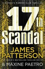 17th Suspect: (Women's Murder Club 17) by Patterson, James Book The Cheap Fast