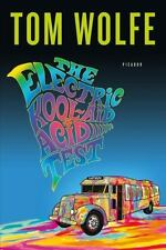 The Electric Kool-Aid Acid Test by Tom Wolfe (2008, Trade Paperback)