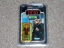 1983 Star Wars Return of the Jedi ROTJ Ree-Yees MOC New 65 Back