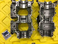 2011 2012 Polaris Pro RMK 800 Crank Cases Crankshaft Snowmobile