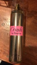 Crush by Rihanna 8 oz Body Mist Spray  perfume Fragrance