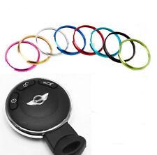 für BMW Mini Fernbedienung Funkschlüssel Autoschlüssel Schlüsselring Ring