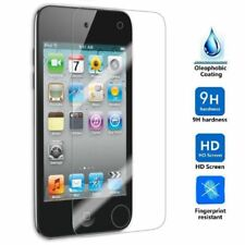 FILM DE PROTECTION IPOD TOUCH 4 TRANSPARENT CLEAR ANTI RAYURES