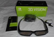 Nvidia 3D Vision Glasses  NEW
