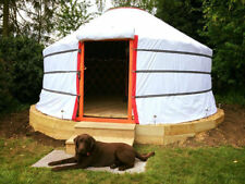 14 ft Camping Yurt/GER/