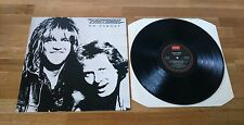 Fastway On Target Original UK LP A1 B1 Ex/Ex+ Heavy Metal Hard Rock Motorhead