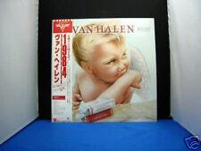 VAN HALEN 1984 JAPAN