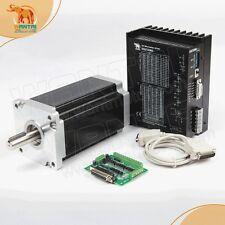 US&DE Delivery! Wantai CNC Kit 1Axis Nema42 CNC 110BYGH150-001 150mm 3256oz