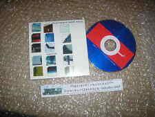 CD Pop Vorsprung durch Technik  - Britpop Snippet-CD (9 Song) Promo MOTOR