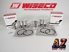 Yamaha Banshee Athena 400cc Cylinders 68mm Big Bore WISECO Replacment Pistons