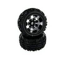 Redcat Racing 20126 Wheel Complete for Sandstorm TK (2pcs) Part  20126