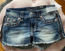 Miss Me Shorts 25
