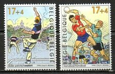 Balle pelote et handball - 2760 / 2761 - vendu 10% en dessous du prix poste.