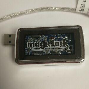 Original Magic Jack Phone System USB Phone Jack