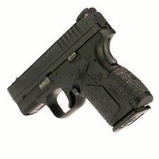 FoxX Grips, Gun Grips Springfield XD-S 9/40/45 Grip Enhancement System Non Slip