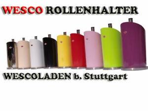 Wesco design Küchenrollenhalter Rollenhalter 322 104- WESCOLADEN bei STUTTGART