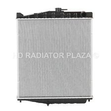 "Radiator For 01-04 UD Truck 1800 2000 2300 2600 3000 3300 25  9/16"" x 20 3/8"""