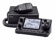 Icom IC-7100 HF/VHF/UHF-Allmode-Transceiver mit D-Star Amateurfunk