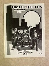 the POLYHEDRON 1982 Issue 8 Volume 2 Number 5 RPGA Network TSR Newszine VF #T949