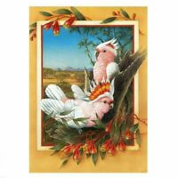 5D Full Drill White Bird Diamond Painting Embroidery Cross Stitch Kits Decors
