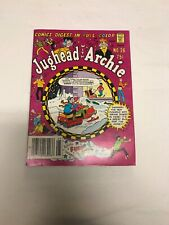 Jughead With Archie No. 26