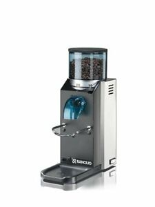 Rancilio Rocky Espresso Coffee Burr Grinder on demand or with doser | Dealer