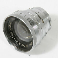 50MM 50/2 NIKKOR, COLLAPSIBLE FOR NIKON M/111301