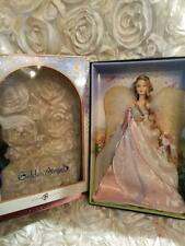 Mattel Golden Angel 2006 Barbie Doll Pink Label